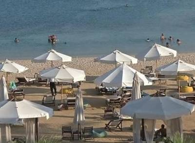 News video: Egypt Tries to Revive Vital Tourism